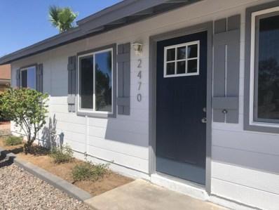 2470 E John Cabot Road, Phoenix, AZ 85032 - MLS#: 5786689