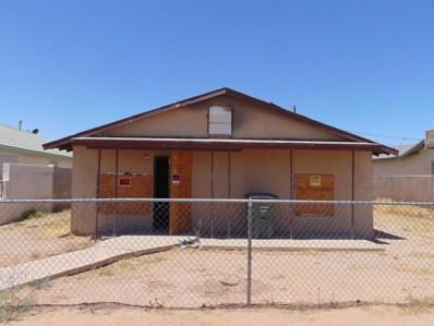 67 N Amarillo Street, Casa Grande, AZ 85122 - MLS#: 5786698