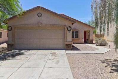 1366 S 226TH Drive, Buckeye, AZ 85326 - MLS#: 5786699
