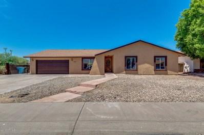 4442 W Paradise Drive, Glendale, AZ 85304 - MLS#: 5786708