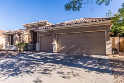 2821 E Stottler Court, Gilbert, AZ 85296 - MLS#: 5786714