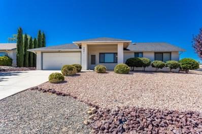 4641 N Meixner Road, Prescott Valley, AZ 86314 - MLS#: 5786741