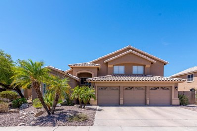 6569 W Melinda Lane, Glendale, AZ 85308 - MLS#: 5786777