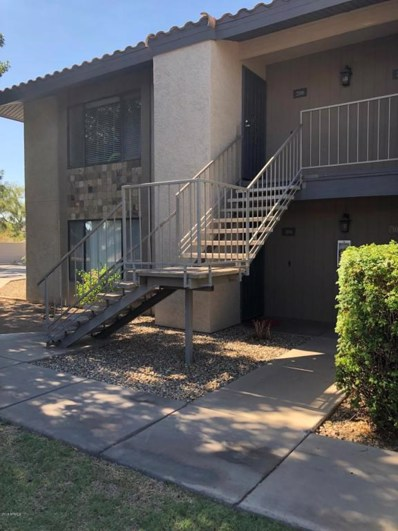 1402 E Guadalupe Road Unit 106, Tempe, AZ 85283 - MLS#: 5786784