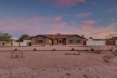 10631 E Fenimore Road, Mesa, AZ 85207 - MLS#: 5786798