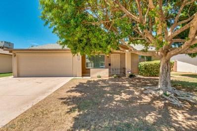 132 E Colgate Drive, Tempe, AZ 85283 - MLS#: 5786823