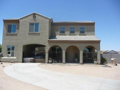 21212 E Vallejo Street, Queen Creek, AZ 85142 - MLS#: 5786826