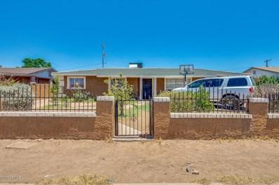 1039 N 28TH Drive, Phoenix, AZ 85009 - MLS#: 5786845