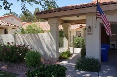 972 E McNair Drive, Tempe, AZ 85283 - MLS#: 5786851