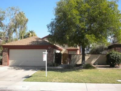 834 E Rockwell Drive, Chandler, AZ 85225 - MLS#: 5786859