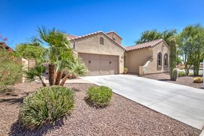 3530 E Lynx Place, Chandler, AZ 85249 - MLS#: 5786896