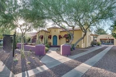 314 W Coronado Road, Phoenix, AZ 85003 - MLS#: 5786925