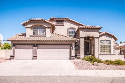 7828 W Kristal Way, Glendale, AZ 85308 - MLS#: 5786926