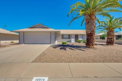 12514 W Bonanza Drive, Sun City West, AZ 85375 - MLS#: 5786983