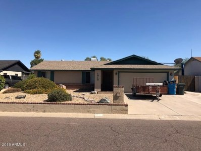 1615 W Wickieup Lane, Phoenix, AZ 85027 - MLS#: 5786992
