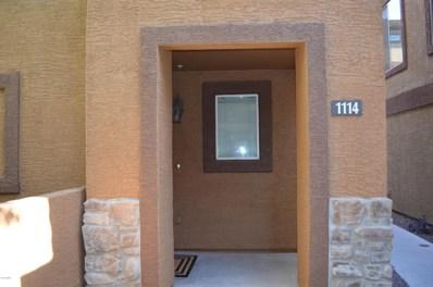 1920 E Bell Road Unit 1114, Phoenix, AZ 85022 - MLS#: 5787010