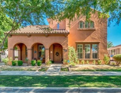 2743 E Hobart Street, Gilbert, AZ 85296 - MLS#: 5787018