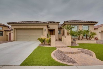 3684 E Bartlett Way, Chandler, AZ 85249 - MLS#: 5787061