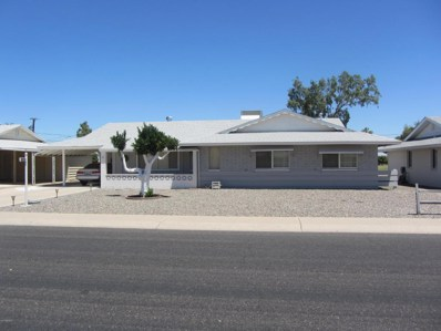 11631 N Coggins Drive, Sun City, AZ 85351 - MLS#: 5787073