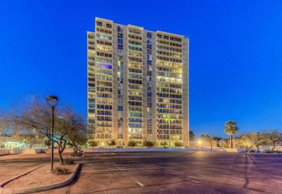 2323 N Central Avenue Unit 2002, Phoenix, AZ 85004 - MLS#: 5787075