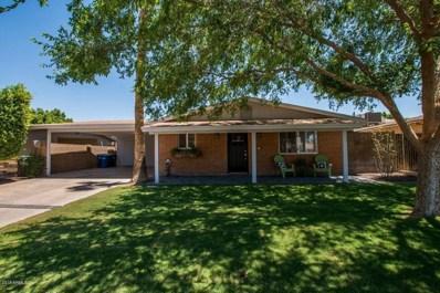 8113 N 10TH Place, Phoenix, AZ 85020 - MLS#: 5787089