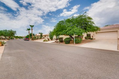 16626 E Ashbrook Drive Unit A, Fountain Hills, AZ 85268 - MLS#: 5787093