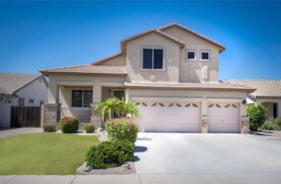2628 E Stottler Drive, Gilbert, AZ 85296 - MLS#: 5787102