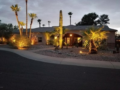 7028 N Via De Alegria --, Scottsdale, AZ 85258 - MLS#: 5787113