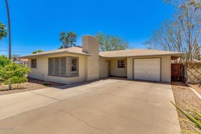 116 S Hibbert --, Mesa, AZ 85210 - MLS#: 5787125