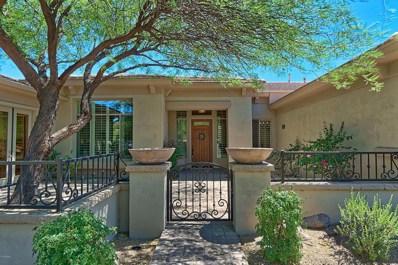 7877 E Hanover Way, Scottsdale, AZ 85255 - MLS#: 5787127