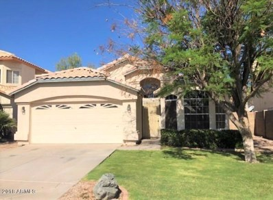 150 S Cobblestone Drive, Gilbert, AZ 85296 - MLS#: 5787133