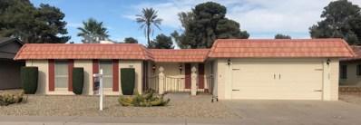 9853 N 110TH Avenue, Sun City, AZ 85351 - MLS#: 5787142
