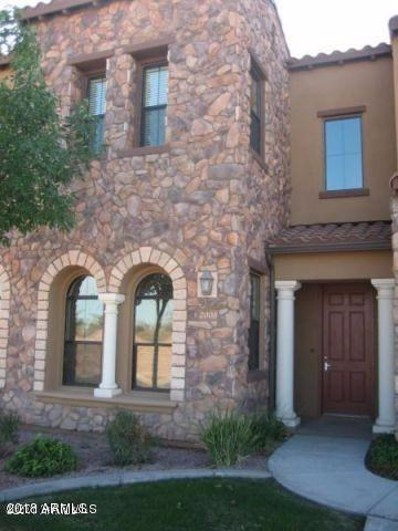 4777 S Fulton Ranch Boulevard Unit 2008, Chandler, AZ 85248 - MLS#: 5787210
