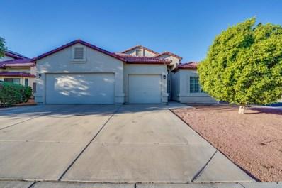 727 W Milada Drive, Phoenix, AZ 85041 - MLS#: 5787254
