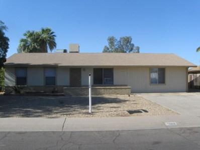 1627 W Villa Maria Drive, Phoenix, AZ 85023 - MLS#: 5787255