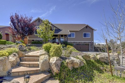2465 Sequoia Drive, Prescott, AZ 86301 - MLS#: 5787257