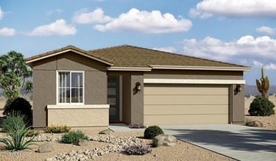 1677 N 212TH Drive, Buckeye, AZ 85396 - MLS#: 5787260