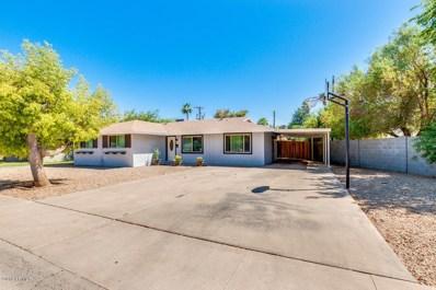 1209 W Orange Drive, Phoenix, AZ 85013 - MLS#: 5787270