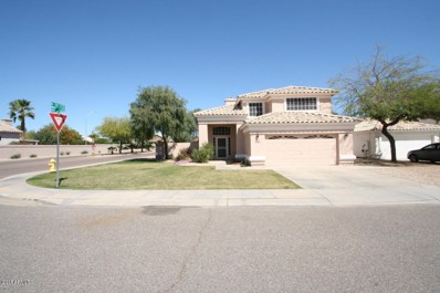 7362 W Hill Lane, Glendale, AZ 85310 - MLS#: 5787284