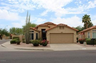 4637 E Shomi Street, Phoenix, AZ 85044 - MLS#: 5787285