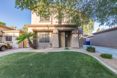 4889 S Mosley Drive, Chandler, AZ 85249 - MLS#: 5787310