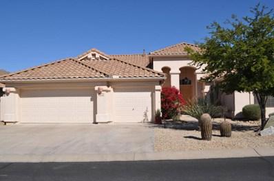 13980 E Kalil Drive, Scottsdale, AZ 85259 - MLS#: 5787328