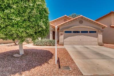 19816 N 77TH Drive, Glendale, AZ 85308 - MLS#: 5787366