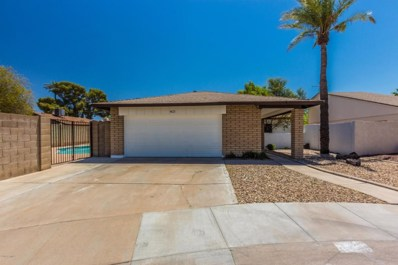 9625 N 52ND Avenue, Glendale, AZ 85302 - MLS#: 5787379