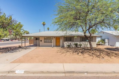 3402 N Navajo Trail, Scottsdale, AZ 85251 - MLS#: 5787384