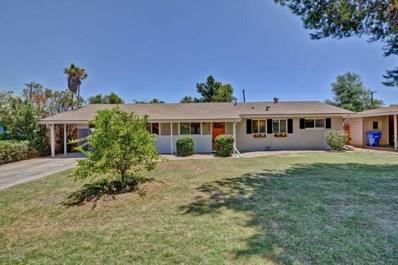 7537 N 16TH Lane, Phoenix, AZ 85021 - MLS#: 5787436