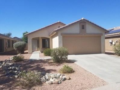 16610 W Tasha Drive, Surprise, AZ 85388 - MLS#: 5787452