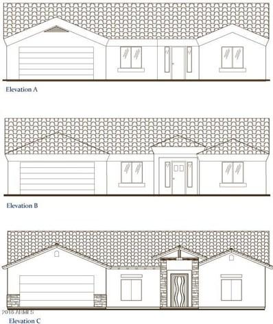 28212 N Bush Street, Wittmann, AZ 85361 - MLS#: 5787459
