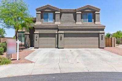 23429 N 121ST Lane, Sun City, AZ 85373 - MLS#: 5787480