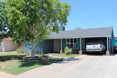2452 E Almeria Road, Phoenix, AZ 85008 - MLS#: 5787497